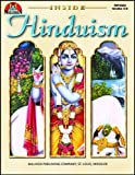 img - for Inside Hinduism book / textbook / text book