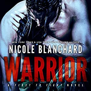 Warrior Audiobook
