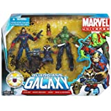 61oePvkzA7L. SL160  Marvel Universe Guardians Of The Galaxy
