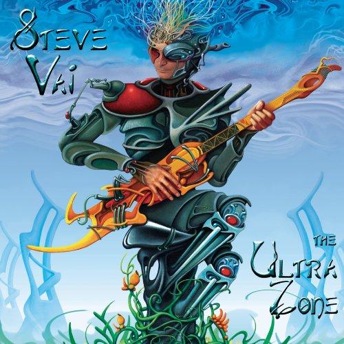 Steve Vai – The Ultra Zone (1999) [FLAC]