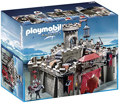 PLAYMOBIL Hawk Knights' Castle Set