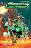Green Lantern Vol. 5 (The New 52) (The New 52: Green Lantern)
