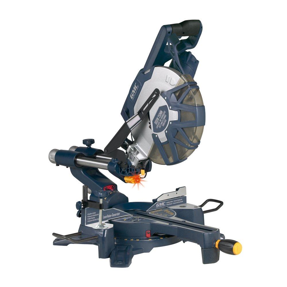 GMC 920203 DoppelLaser Kapp und Gehrungssäge 250 mm  BaumarktKritiken und weitere Informationen