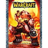 Legends. Warcraftdi Mondadori