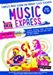 Music Express: Age 9-10 (Book + 3CDs...