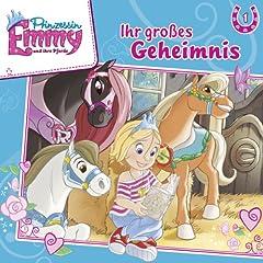 Folge 1 - Ihr gro�es Geheimnis [+digital booklet]