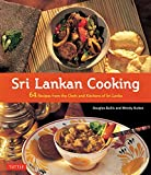 img - for Sri Lankan Cooking: 64 Recipes from the Chefs and Kitchens of Sri Lanka book / textbook / text book