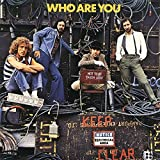 Who Are You [LP][Remastered]