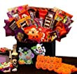 A Spooktacular Sweet & Treat Halloween Gift Box