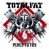 Take It Over♪TOTALFAT