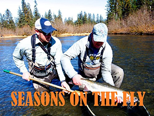 Seasons On The Fly - Season 1