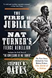 img - for The Fires of Jubilee: Nat Turner's Fierce Rebellion book / textbook / text book