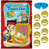 Jake and the Never Land Pirates Party Game