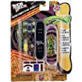 Tech Deck Wood Competition Series [Zero American Hero]