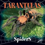 Jason Cooper Tarantulas (Spiders Discovery Library)