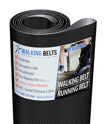 Horizon Treadmill Running Belt Model T40 TM75D 2004