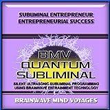 Subliminal Entrepreneur Entrepreneurial Success