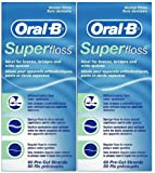 how to use oral b deep clean ultra floss