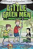 img - for Little Green Men at the Mercury Inn book / textbook / text book