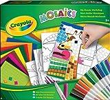 Crayola Mozaika