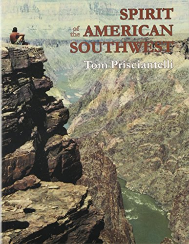 Spirit of the American Southwest: Geology : Ancient Eras and Prehistoric People : Hiking Through Time