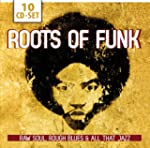Roots of Funk: Raw Soul, Rough Blues...
