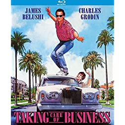 Taking Care of Business [Blu-ray]