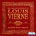 Complete Symphonies of Louis V