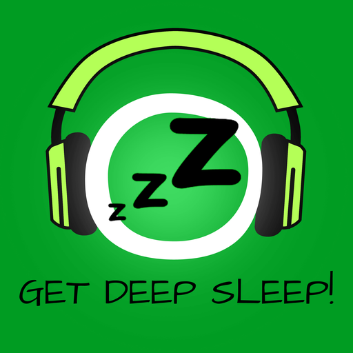 Get Deep Sleep! Sleep Well by Hypnosis