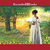 Someone to Wed | [Mary Balogh]