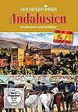 Andalusien-der Reiseführer