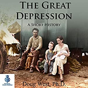 the great depression a short history A summary of the onset of the depression: 1928-1932 in history sparknotes's the great depression (1920-1940) learn exactly what happened in this chapter, scene, or section of the great depression (1920-1940) and what it means.