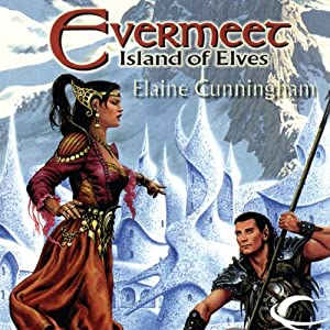 Evermeet: Island of Elves | [Elaine Cunningham]