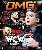 OMG! Volume 2: The Top 50 Incidents in WCW History [Blu-ray]