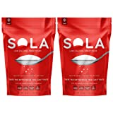Sola Low Calorie Sweetener, 16oz Twin-Pack