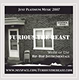 Furious The Beast - Write or Die Hip-Hop Instrumentals