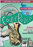coup de pouce saxophone d�butant (+ 1...