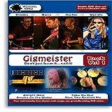 echange, troc Gigmeister Rock - Volume 1 [Import anglais]