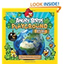 Angry Birds Playground: Atlas: A Global Geography Adventure (National Geographic Kids)