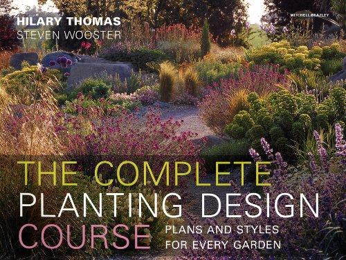 Complete Planting Design Course: The Definitve Planting Design Course