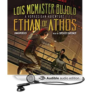 Ethan of Athos - Lois McMasters Bujold