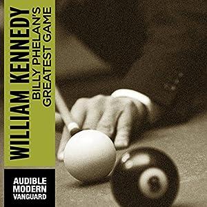 Billy Phelan's Greatest Game Audiobook