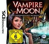 echange, troc Vampire Moon: Das Geheimnis der dunklen Sonne [import allemand]