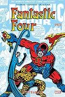 FANTASTIC FOUR INTEGRALE T12 1973