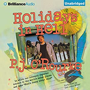 Holidays in Hell Audiobook