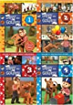 Davey and Goliath, Vols. 1-4 [Import]