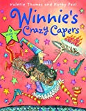 Valerie Thomas Winnie's Crazy Capers (Winnie the Witch)