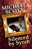Silenced by Syrah (Center Point Premier Mystery (Large Print))
