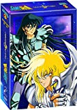 Saint Seiya Box 3 [DVD]