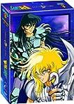 Saint Seiya Box 3 Dvd